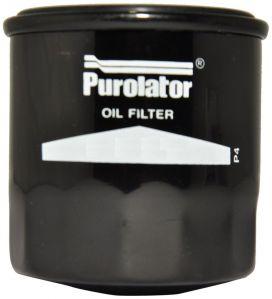 PUROLATOR-CAR-OIL FILTER FOR FORD FIESTA