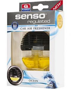 DR.MARCUS SENSO REGULATED OCEAN VENT PERFUME FOR CAR (10 ml)