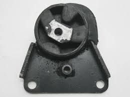 ENGINE MOUNTING FOR MITSUBISHI LANCER DIESEL (FRONT LEFT)(SMALL HOLE)
