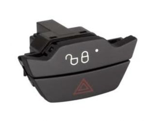 HAZARD SWITCH FOR FORD FIESTA (2012) MODEL