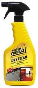 FORMULA 1 CARPET & UPHOLESTERY CLEANER (592ML)