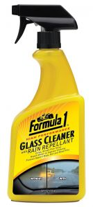 FORMULA 1 GLASS CLEANER (710ML)