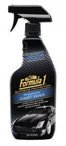 FORMULA 1 PREMIUM FAST WAX (473ML)