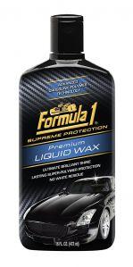 FORMULA 1 PREMIUM LIQUID WAX (473ML)