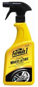 FORMULA 1 WHEEL & TIRE CLEANER (680ML)
