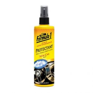 FORMULA 1 HIGH PERFORMANCE NEW CAR PROTECTANT 315 ml