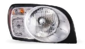 HEADLIGHT ASSY FOR MAHINDRA SCORPIO (LEFT)