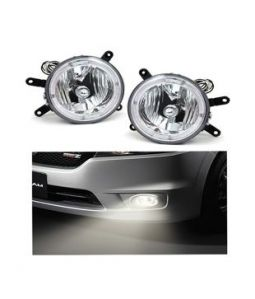 FOG LAMP FOR FORD IKON(ROUND TYPE) (SET OF 2PCS)