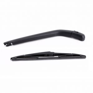 REAR WIPER BLADE WITH ARM FOR VOLKSWAGEN POLO