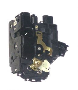 DOOR LOCK FOR SKODA OCTAVIA (Rear Left)