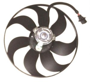 RADIATOR FAN ASSEMLY FOR SKODA OCTAVIA 1.9 TDI