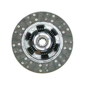 Luk Clutch Plate For TAFE MF 1035Di HP Single Clutch Organic Spline 23x29x10 280 - 3280493100