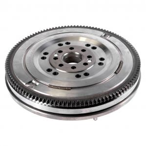 Luk Flywheels For Ashok Leyland HINO 2214 -136 TEETH 355 - 4160114100