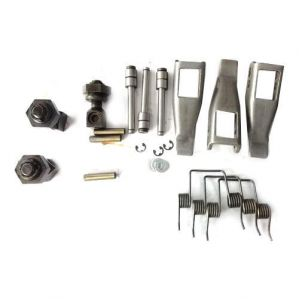 Luk Lever Type Cover Assembly Kit For Tafe 1035Di 35Hp Withdrawl Plate Od 107Mm Id 51Mm 280 - 4341023100