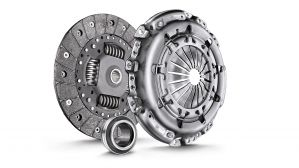 Luk Rep Set For Mahindra Xylo MDI CRDE 240 - 6243391000