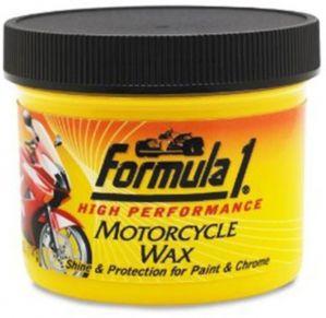 Formula 1 Motorcycle Wax (114 g)