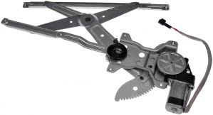 POWER WINDOW REGULATOR MACHINE/LIFTER WITH MOTOR FOR HYUNDAI ACCENT FRONT RIGHT
