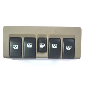 Power Window Switch Chevrolet Sail Uva Front Right 11 pins