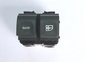 POWER WINDOW SWITCH FOR RENAULT DUSTER NEW MODEL FRONT RIGHT (FRONT TWO DOOR SWITCH)