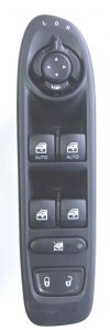 Power Window Switch Jeep Compass Front Right