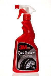 3M IA260166383 Auto Specialty Tyre Dresser (500 ml)