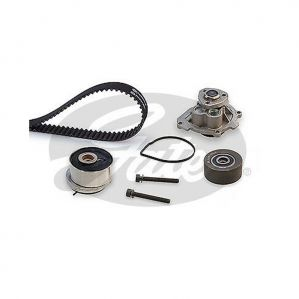 Water Pump Kit Hyundai I20 Hykapabds1230