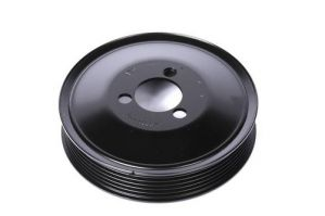 WATER PUMP PULLEY FOR TOYOTA QUALIS DOUBLE BELT