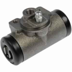 WHEEL CYLINDER ASSEMBLY FOR MARUTI VAN/OMNI(RIGHT)(WITH BLEEDER)FRONT