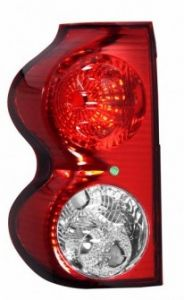 TAILLIGHT FOR MAHINDRA MHAWK (LEFT)(LOWER)