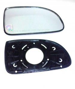 MANTRA-CONVEX MIRROR PLATES (SUB MIRROR PLATES) FOR SKODA LAURA RIGHT SIDE