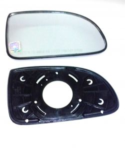 MANTRA-CONVEX MIRROR PLATES (SUB MIRROR PLATES) FOR SKODA LAURA T-11 RIGHT SIDE