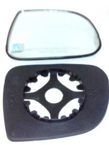 MANTRA-CONVEX MIRROR PLATES (SUB MIRROR PLATES) FOR TOYOTA ETIOS RIGHT SIDE