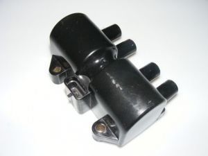 IGNITION COIL FOR OPEL CORSA