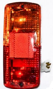 MINDA TAILLIGHT ASSY FOR TATA ACE(RIGHT)