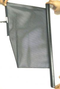 AUTOMATIC WINDOW SUN SHADE FOR HONDA BRV (SET OF 4PC)
