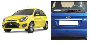 GARNISH COVERS FOR FORD FIGO