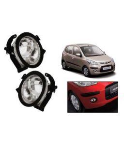 FOG LAMP FOR HYUNDAI i10 (SET OF 2PCS)