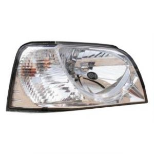MINDA HEAD LIGHT ASSY  WITH HOLDER AND WITHOUT LEVELING MOTOR (RIGHT) FOR MARUTI EECO