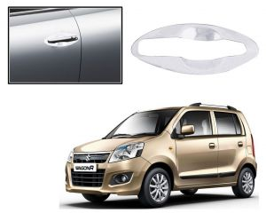 FINGER GUARDS COVER FOR MARUTI WAGON R TYPE I & II (SET)