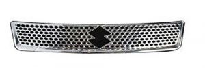 FRONT GRILL COVERS FOR MARUTI SWIFT