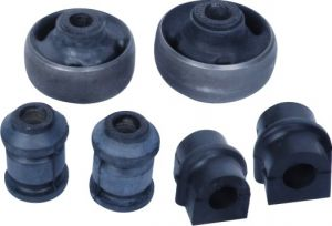 FRONT SUSPENSION BUSHING KIT FOR CHEVROLET SPARK (SET OF 12)