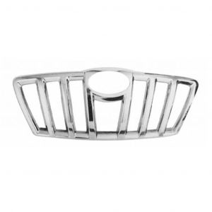 FRONT GRILL COVERS FOR MAHINDRA XYLO TYPE II