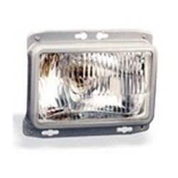 MINDA HEAD LIGHT ASSY FOR SWARAJ MAZDA