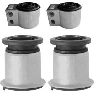 FRONT SUSPENSION BUSHING KIT FOR CHEVROLET CRUZE (SET OF 6)