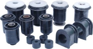 FRONT SUSPENSION BUSHING KIT FOR TOYOTA INNOVA
