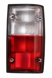 LATTEST TAILLIGHT ASSY FOR TOYOTA QUALIS TYPE I (LEFT)