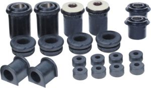 FRONT SUSPENSION BUSHING KIT FOR TOYOTA QUALIS OLD MODEL