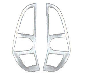 TAIL LAMP MOULDINGS FOR MARUTI RITZ (SET OF 2PCS)