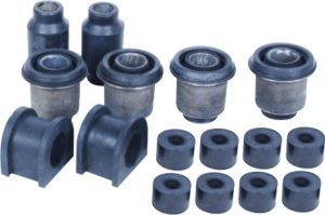FRONT SUSPENSION BUSHING KIT FOR FORD ENDEAVOUR TYPE I (SET OF 6)
