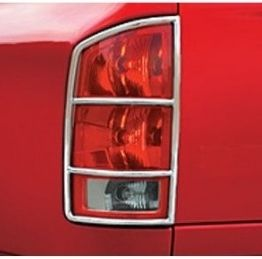 TAIL LAMP MOULDINGS FOR TATA SAFARI DICOR (SET OF 2PCS)
